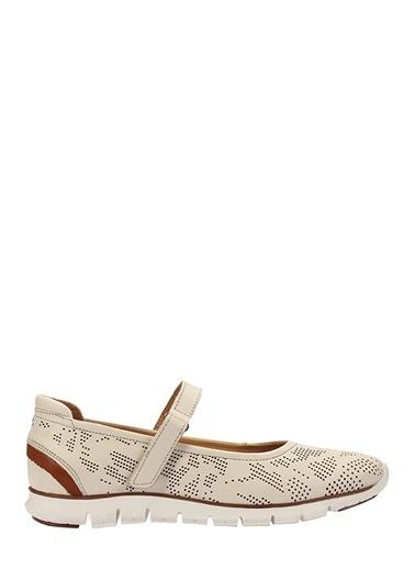 İnci Sneakers Krem